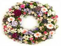 Coroane Si Aranjamente Florale